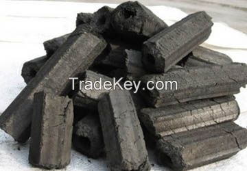 Hardwood BBQ Charcoal from South Africa