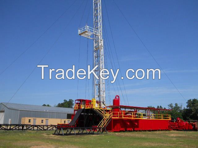 Rig And tools