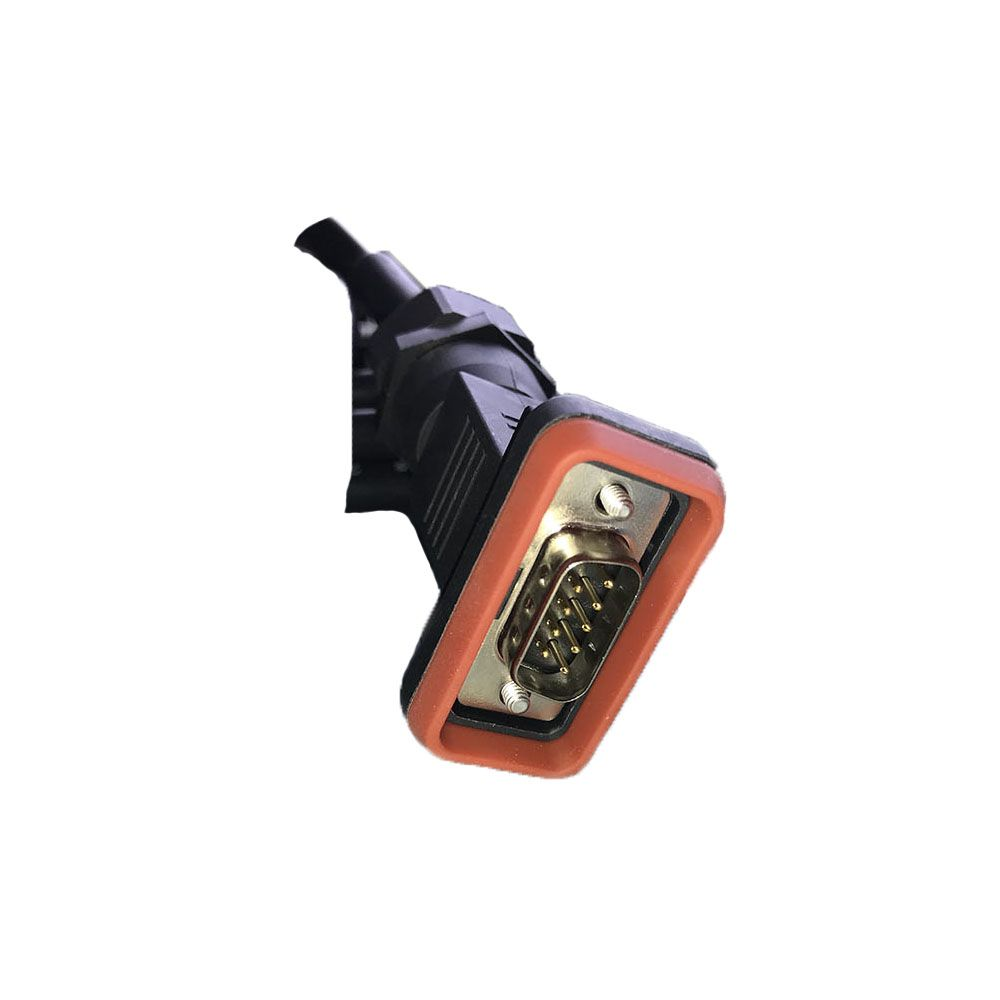RRU to RCU control cable AISG to DB9 Huawei jumper cable for Huawei wireless equipment