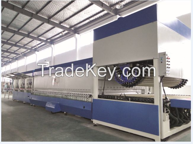 Flat Glass Tempering Furnace from China
