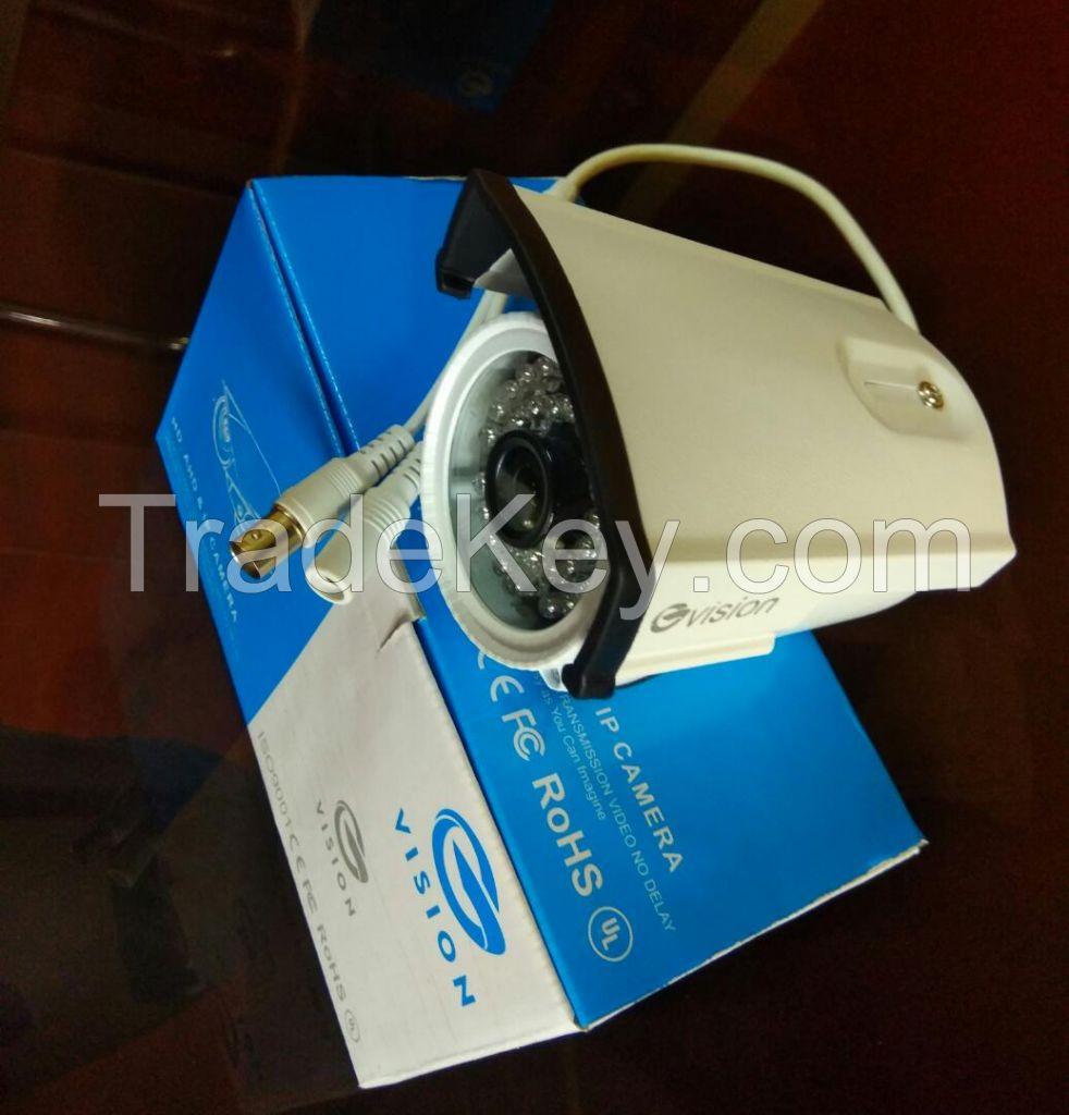 G Vision CCTV Camera