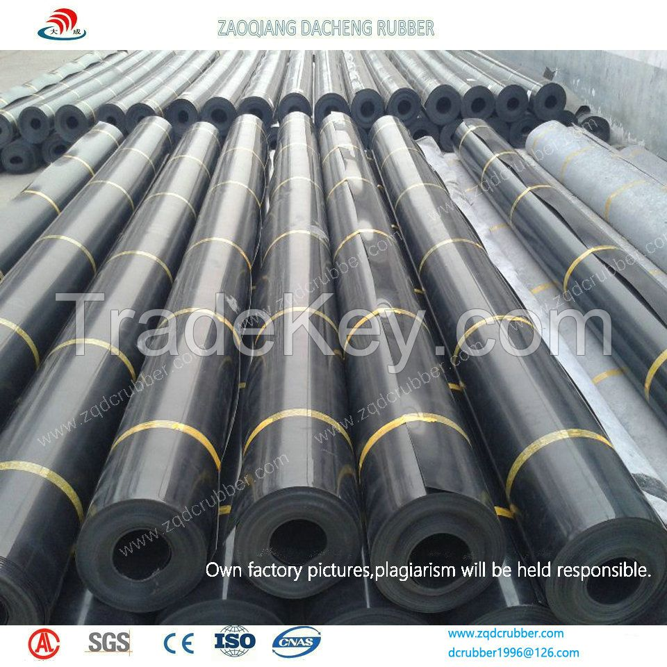 HDPE Geomembranes