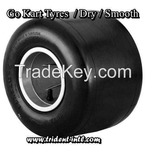 best quality go kart tyres in India