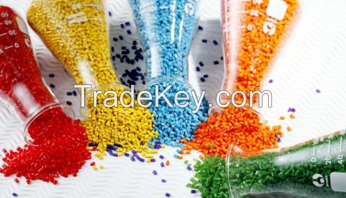 Black filler Masterbatch, LLDPE Pigment 20-35