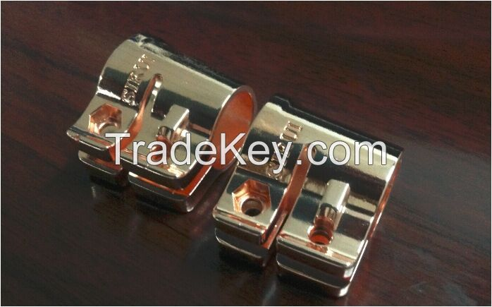Copper plating on  magnesium alloy,Copper electroless plating,Copper plating,magnesium alloy plating