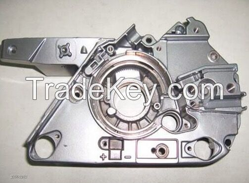 electroless nickel plating on magnesium alloy
