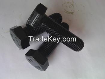 anchor hex zinc galvanized bolts