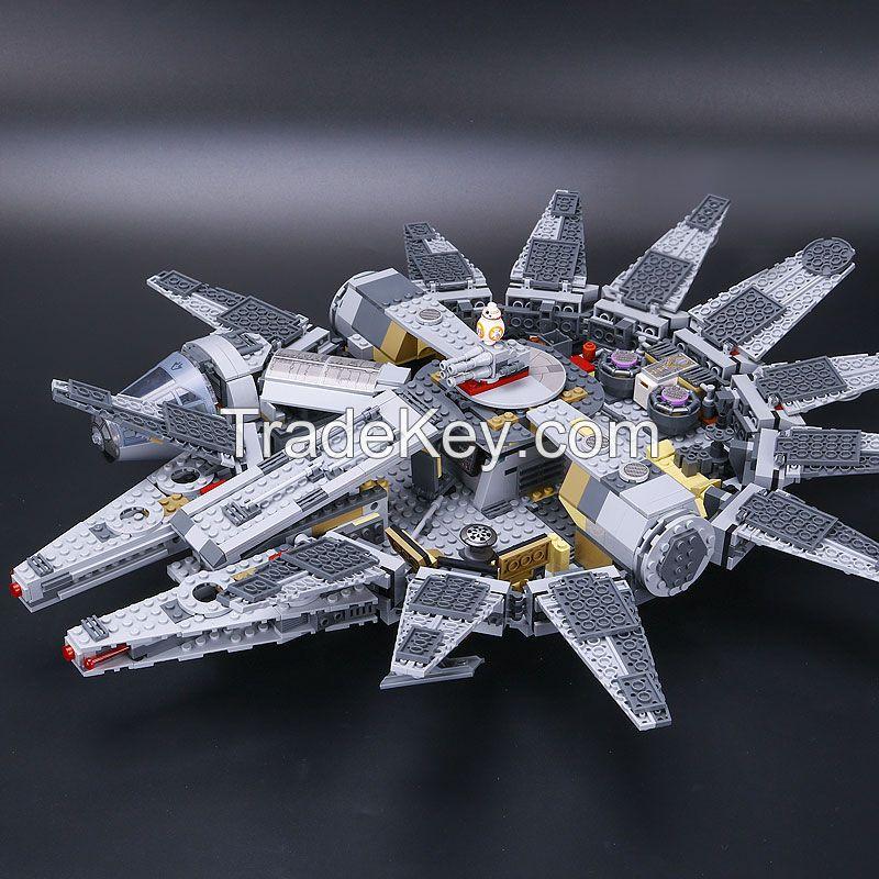 Lepin building blocks bricks toys kits