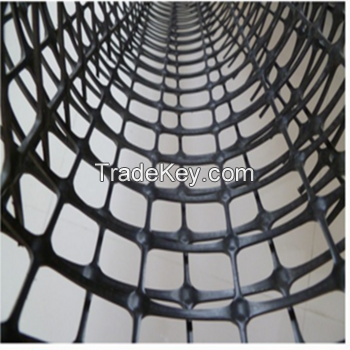 Hot Sale Biaxial Plastic Geogrid