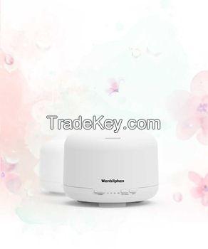 Essential oil diffuser aroma diffuser humidifier less noise aroma diff