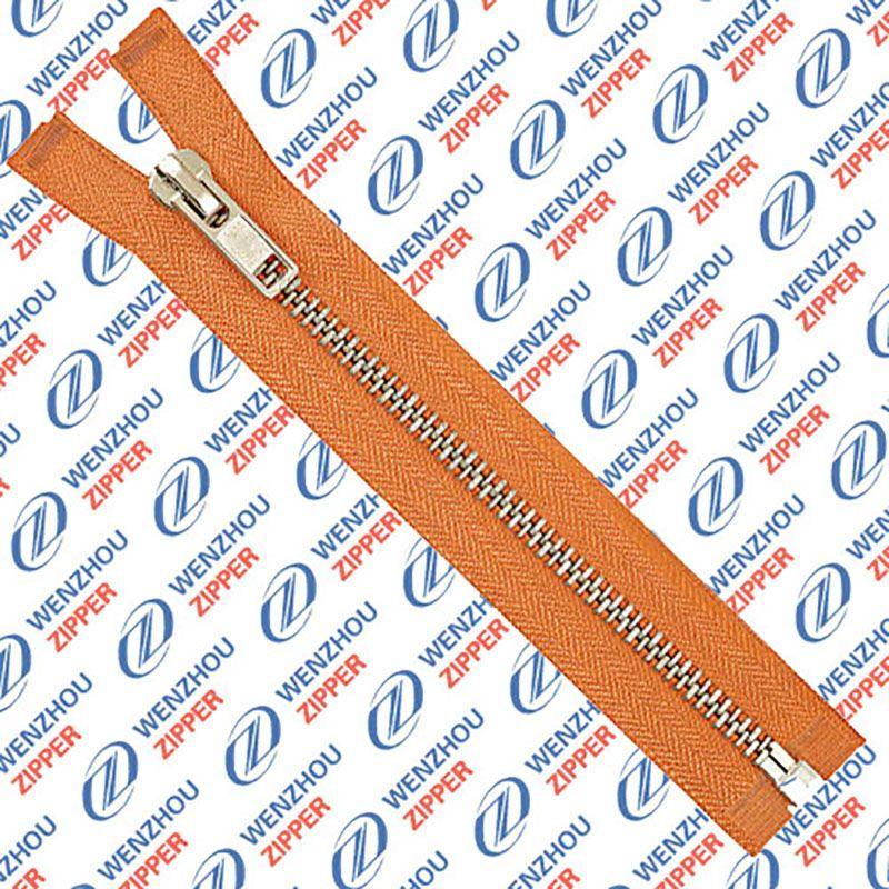zipper slider
