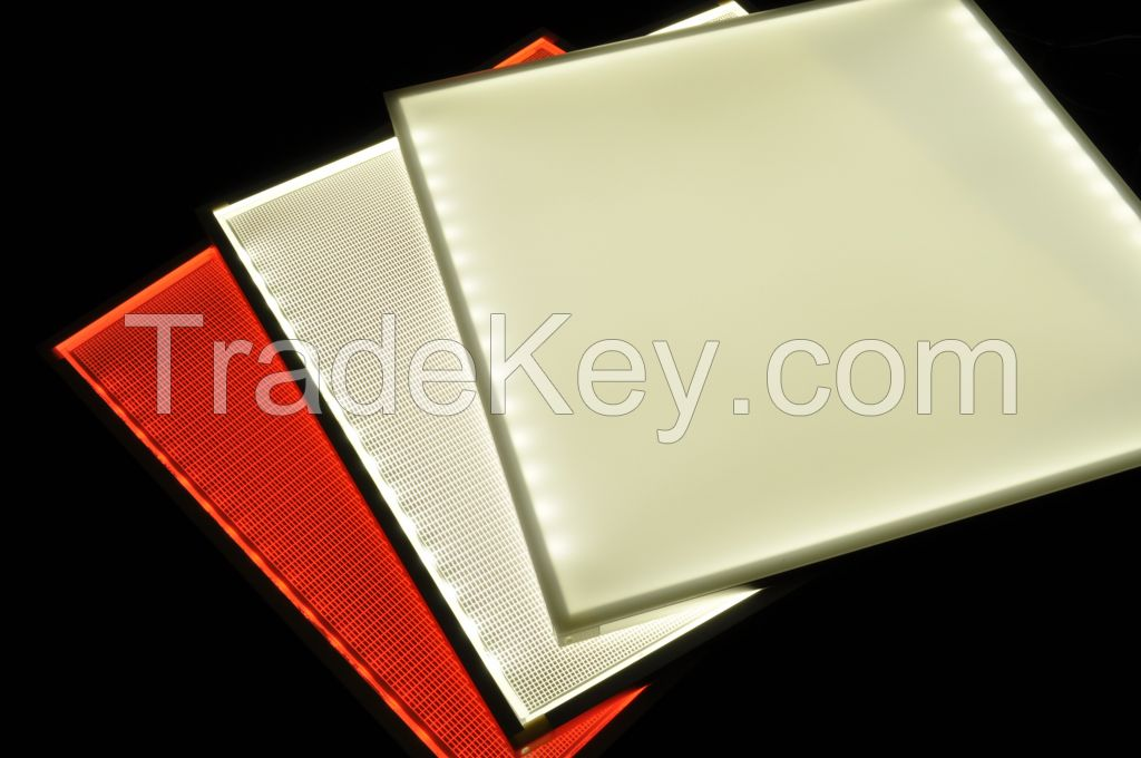 LED Edge-lit Light Panel