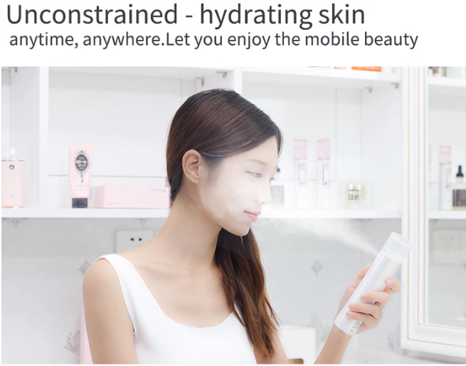 2020 new essence sprayer face mist sprayer directly into the lotion, essence, use, no dilution face mist sprayer nano