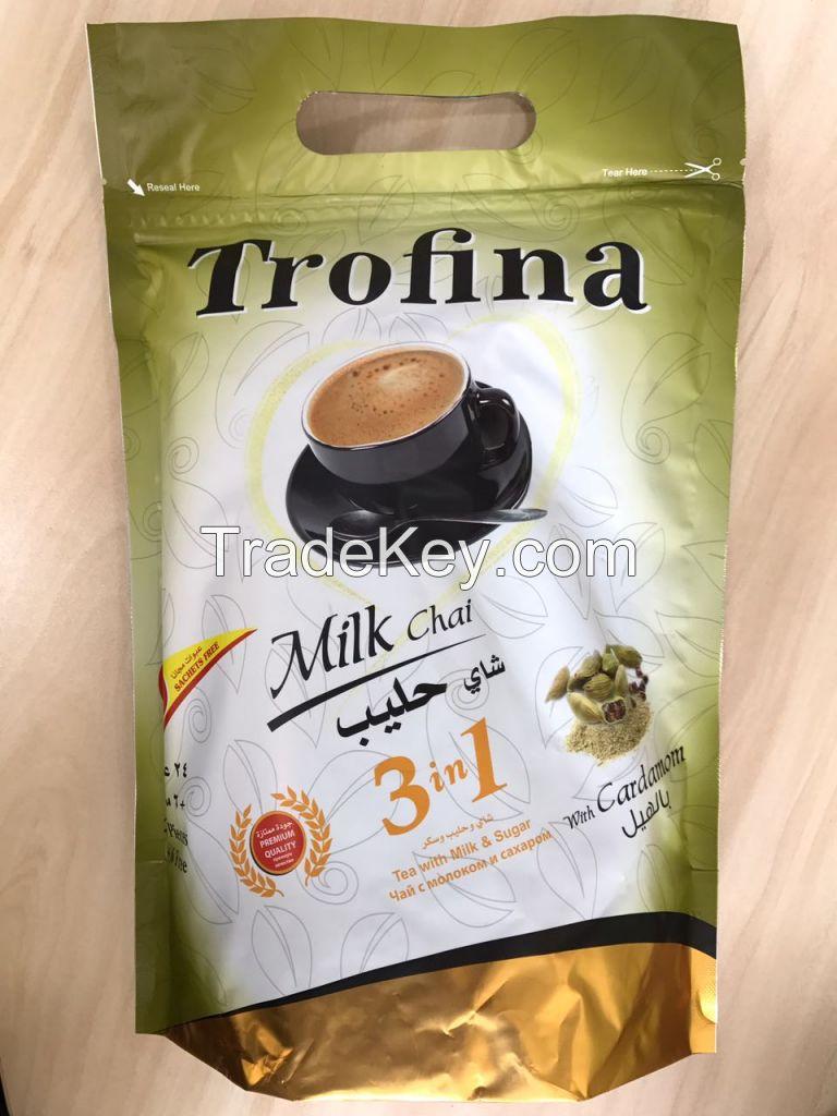 Instant Full Cream Milk Powder,Jams,Honey,Tomato Paste,Coffee,Tea,Custard Powder,Private Labeling