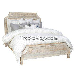 york platform bed