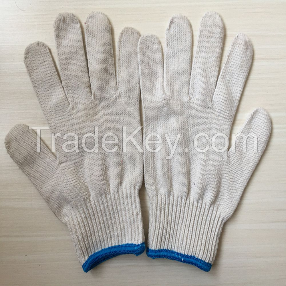 china cheap cotton glove factory