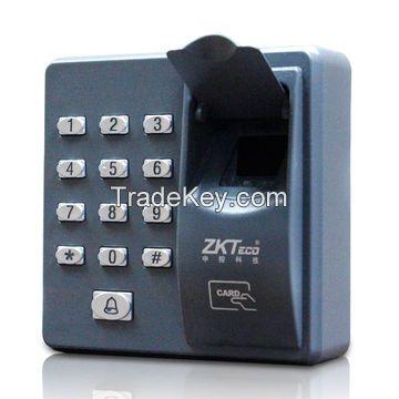 innovative biometric fingerprint reader for access control