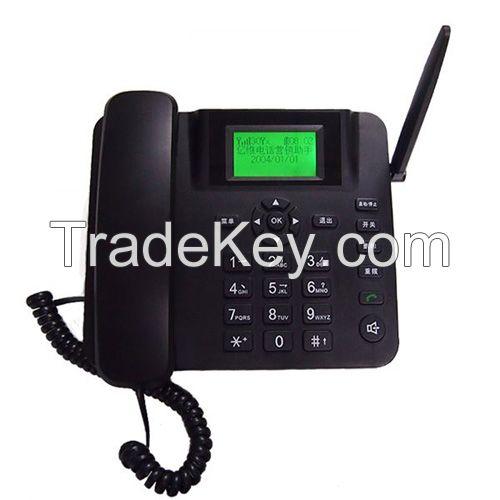 marketing telephone, Single card