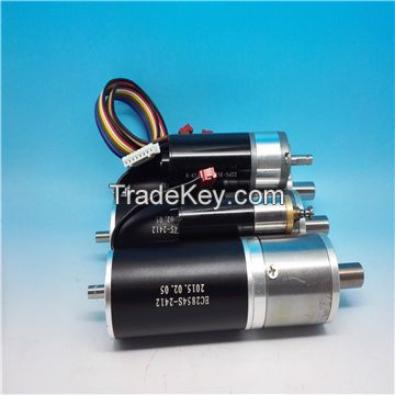 2017 Micro gearbox planetary gearbox precise reducer micro gearbox electric tailgate