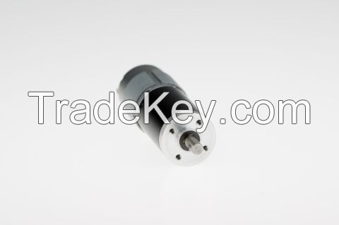 Car electric tailgate planetary gearbox brushless motor precise transmission metal gear 26 mm ODM OEM