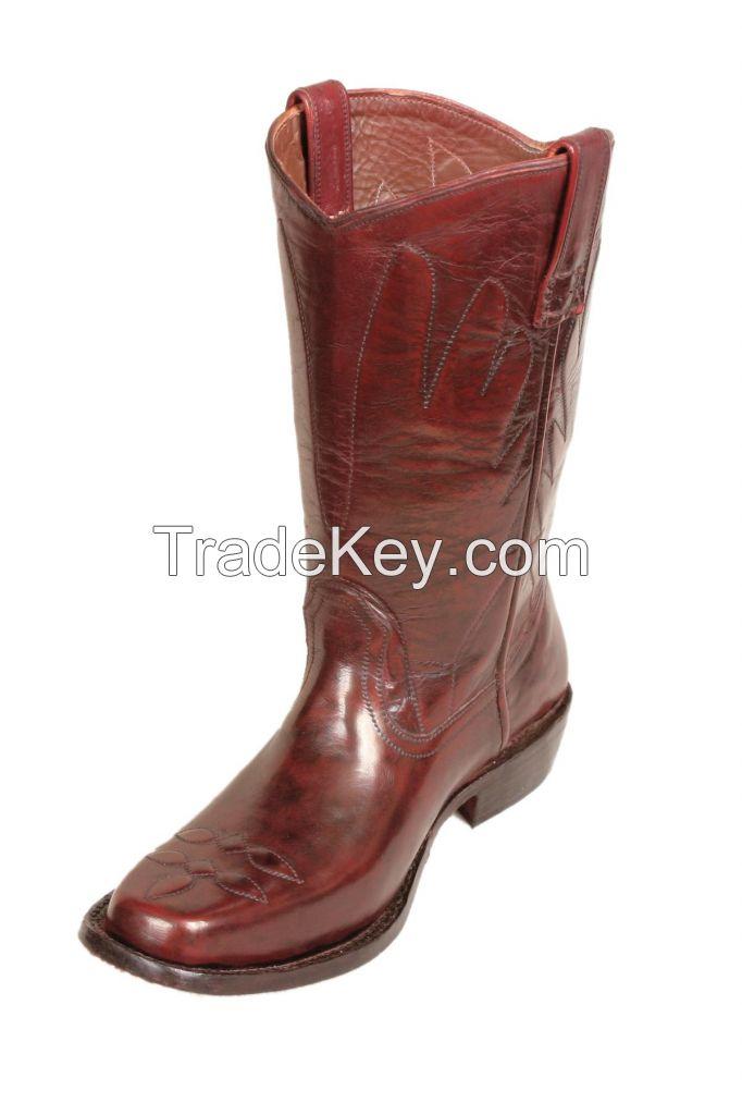westren boot