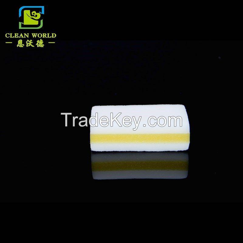 Cleaning World Eraser Sponge Magic Melamine Sponge For Kitchen