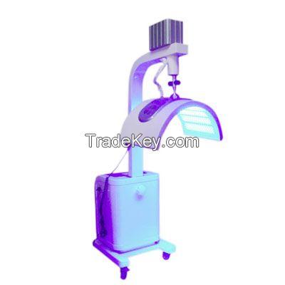 Three Light Colors Skin Rejuvenation led Pdt Beauty Equipment pdt Skin Care
