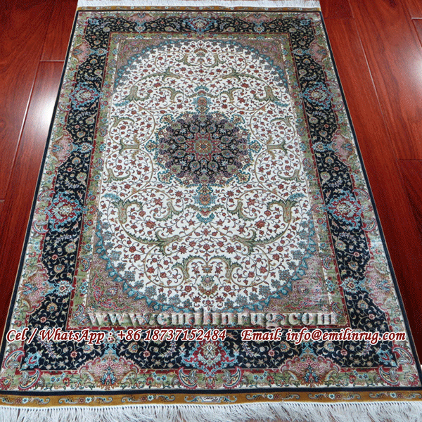 Chinese Handmade Rugs Carpets China