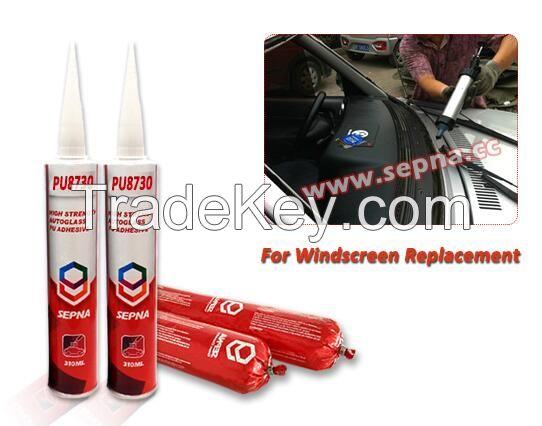 Auto Glass Adhesive PU Sealant