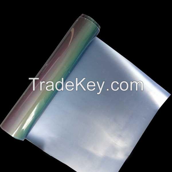 High Visibility Reflective Vinyl