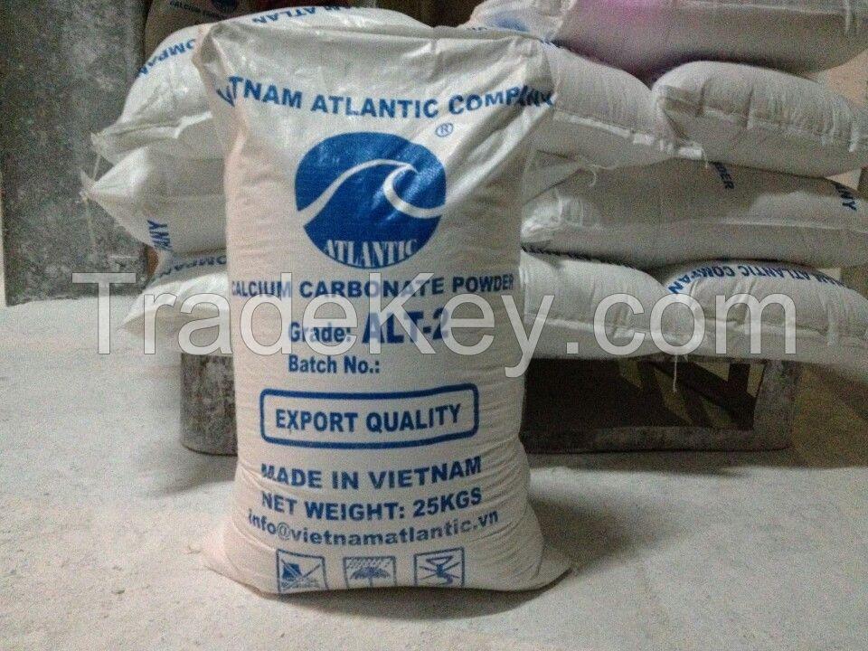 Super fine Calcium Carbonate Powder (Whatsapp +84-969696791)