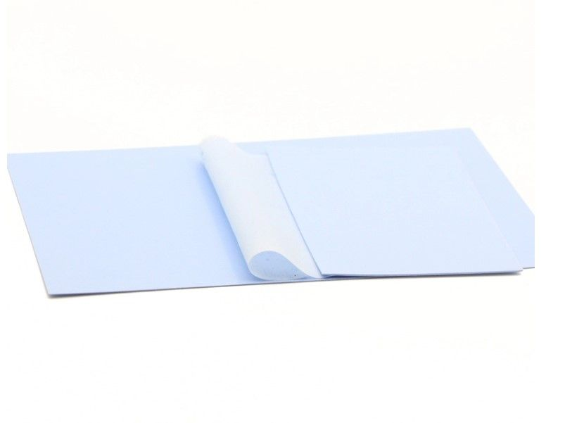 LCG Silicone Thermal Pad With Fiberglass