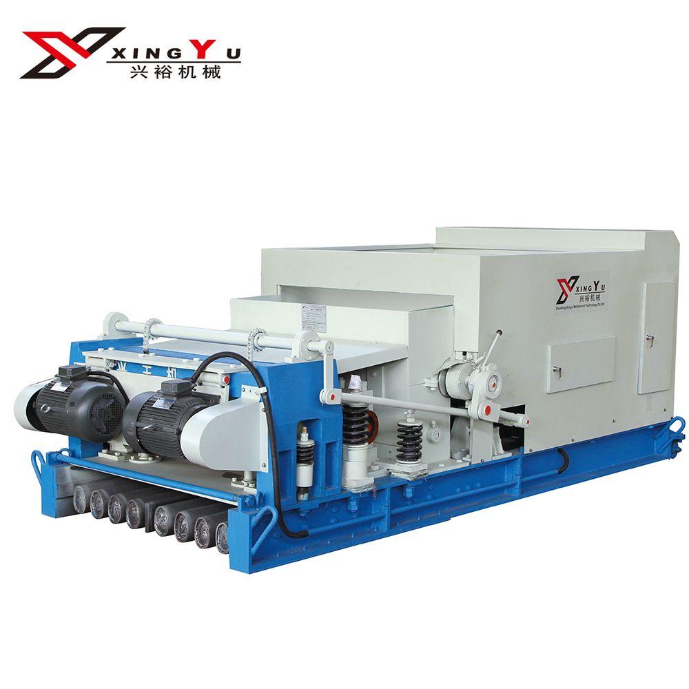 GLY 200-1200 precast concrete hollow core slab machine
