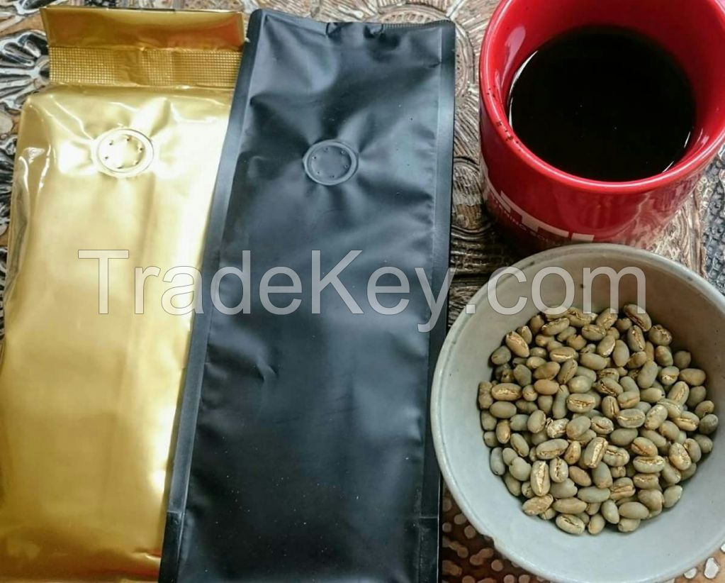 Lintong Arabica Premium
