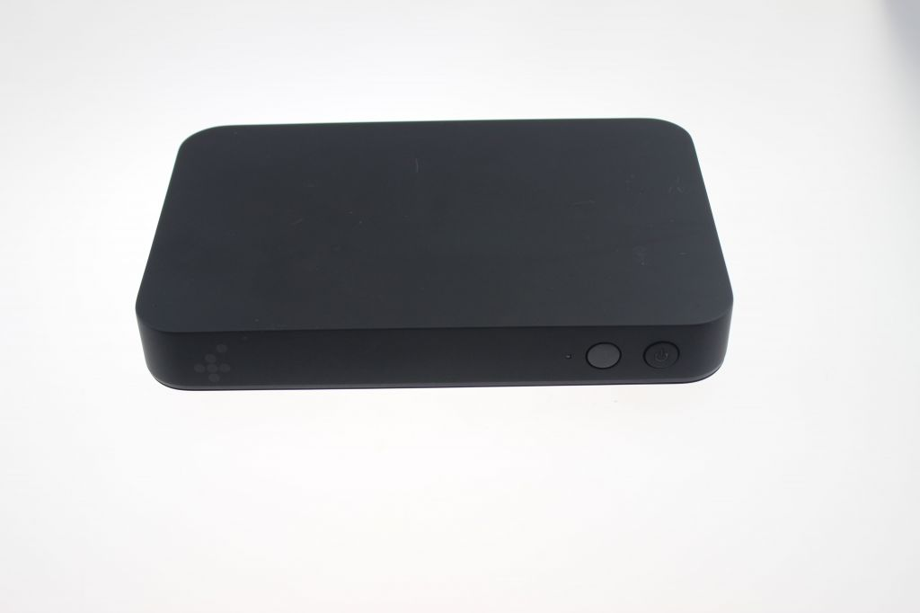 Set - top Box prototypes