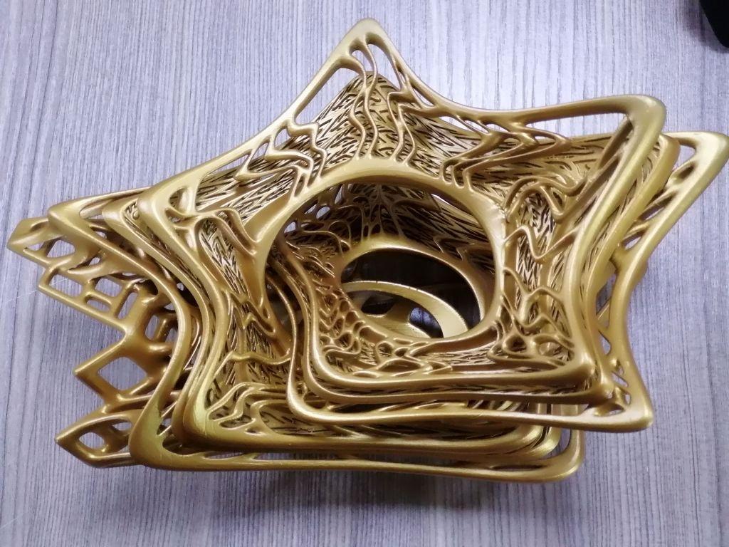 Crafts molds