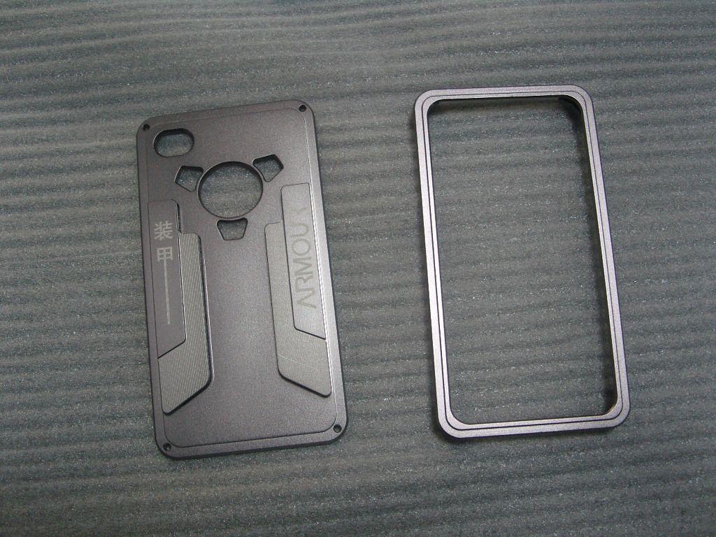 BMW metal parts