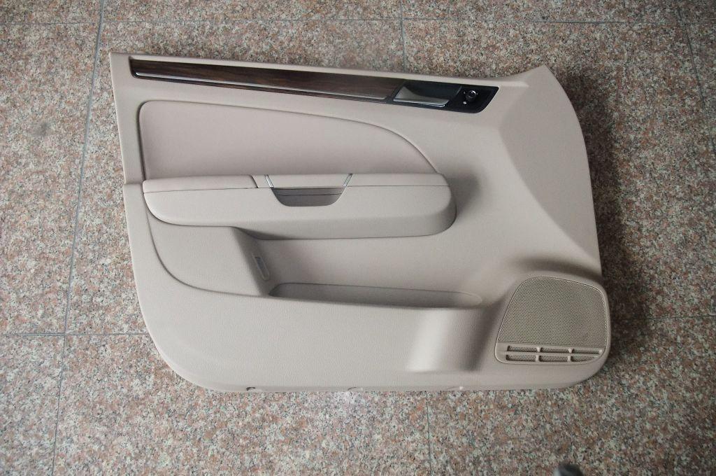 Automobile doors prototypes