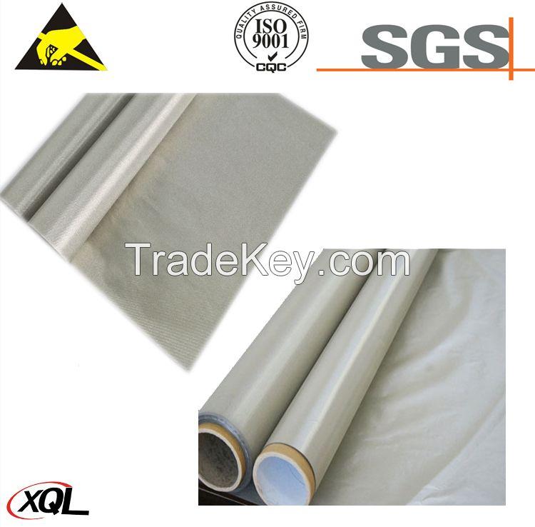 Conductive Woven fabric silver fiber anti-radiation blocking fabric