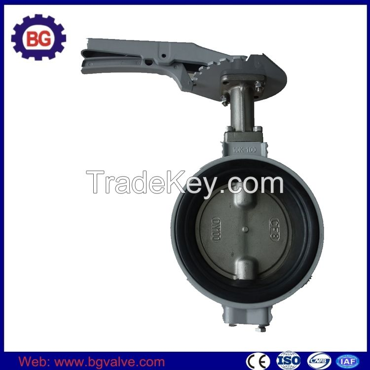 Factory Price Butterfly Valve Made in China