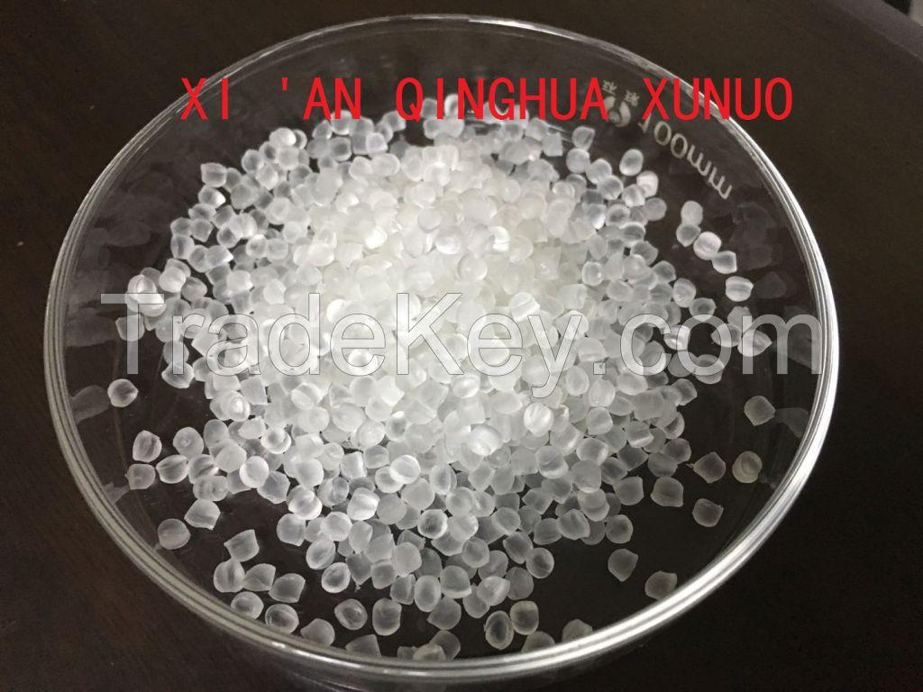 PVC Raw Material Particles / PVC Insulation, PVC Sheath, PE Elastomer
