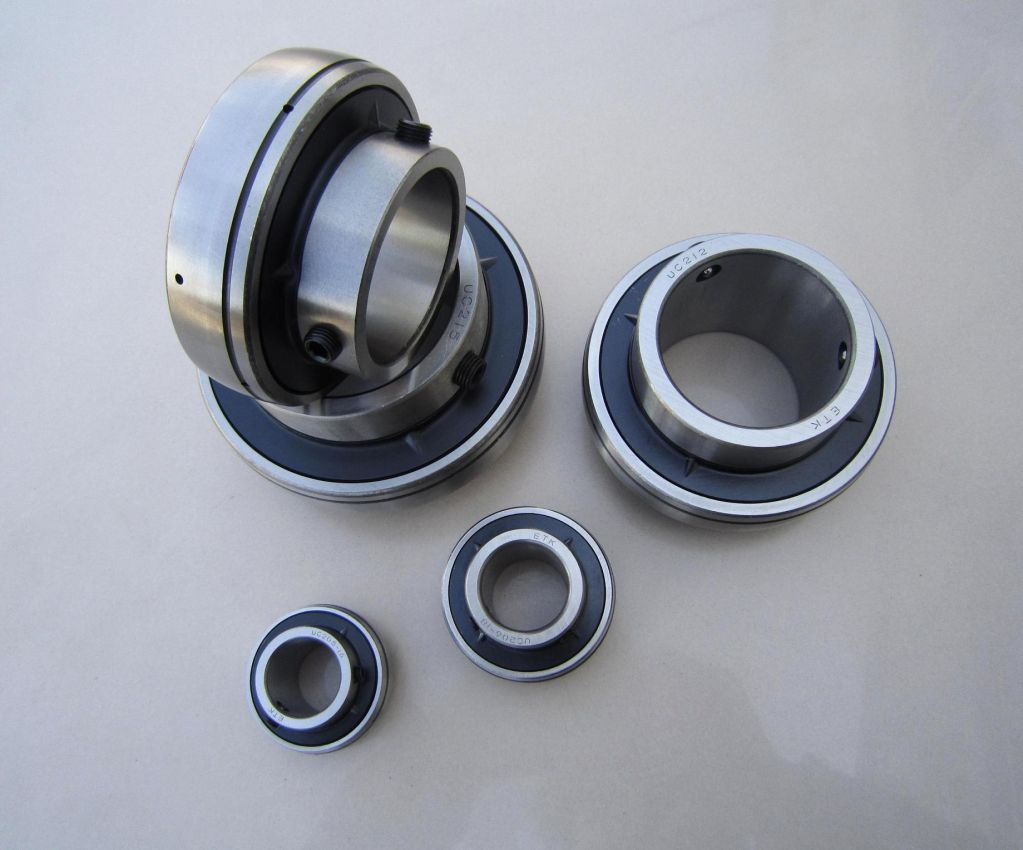 Bearing Solution