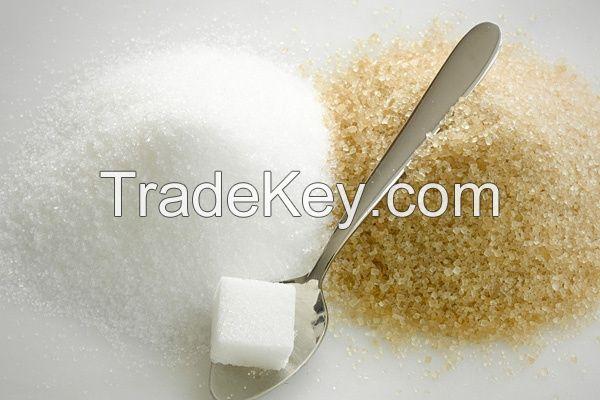 Refinded Icumsa 45 Refined Cane Sugar