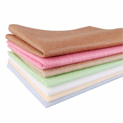 Good quality microfiber cleaning cloth