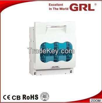 WP523-80A 12 way alpha rotary switch 8 position