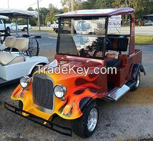 32 Roadster Nash Truck Golf Cart Body Kit fits CLUB CAR