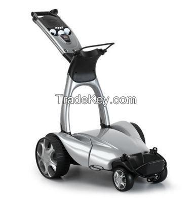 Get Online Hi Tech Golf Trolleys
