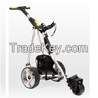 Electric Caddie Carts - Canada