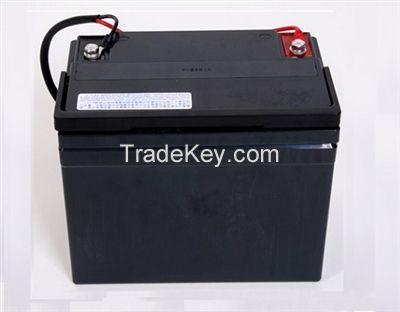 Battery - Bat-Caddy