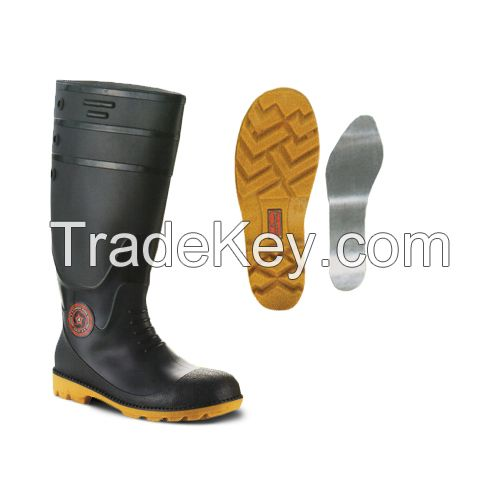 Steel Toe Cap (With Lining and Insole) EN ISO 20345